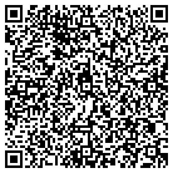 """QR-код с контактной информацией организации ООО """"all4u"""""""