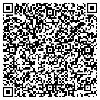 QR-код с контактной информацией организации ЧП Лобанова