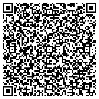 QR-код с контактной информацией организации Частное предприятие Exclusive style