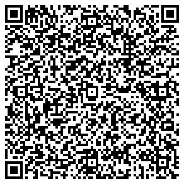"""QR-код с контактной информацией организации магазин штор """"Светлана"""""""