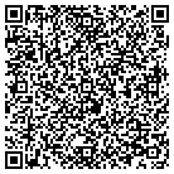 """QR-код с контактной информацией организации Студия """"Милена"""""""