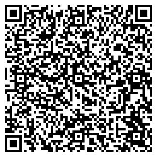 QR-код с контактной информацией организации AZZURRO