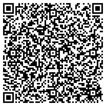 QR-код с контактной информацией организации Частное предприятие Салон ПАПИРУС