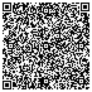 QR-код с контактной информацией организации ФЛП Половная