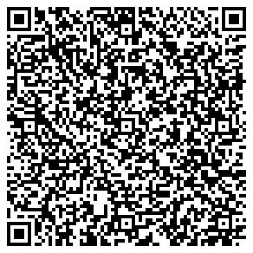 QR-код с контактной информацией организации Интернет- магазин He&She