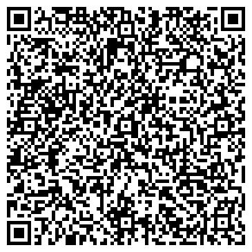 QR-код с контактной информацией организации Ателье-студия «Терракот»