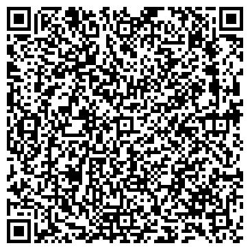 QR-код с контактной информацией организации Предприятие с иностранными инвестициями Моготекс-Одесса ДП