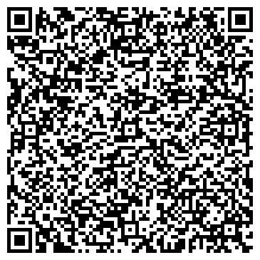 """QR-код с контактной информацией организации Творческая мастерская """"Loscut"""""""
