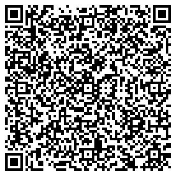 QR-код с контактной информацией организации Частное предприятие HMdesign