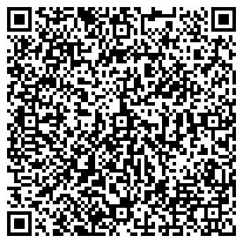 QR-код с контактной информацией организации Субъект предпринимательской деятельности СПД Паськова К. В.