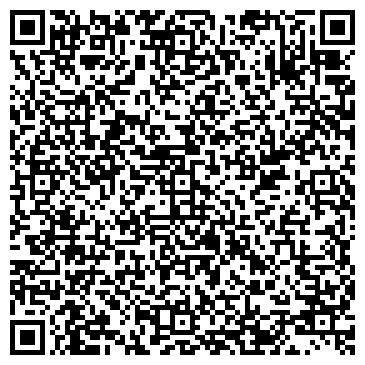 QR-код с контактной информацией организации «АнВи» швейное предприятие