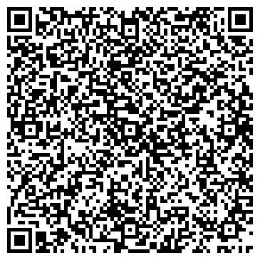 QR-код с контактной информацией организации Студия текстильного дизайна «Korneli»
