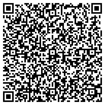 QR-код с контактной информацией организации ФЛП Жураковская М.П.