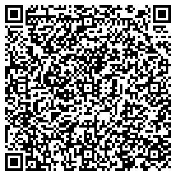 QR-код с контактной информацией организации Чп Шеламов