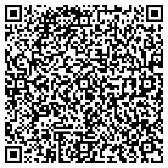 QR-код с контактной информацией организации Частное предприятие OOO BAZA