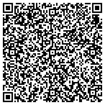 """QR-код с контактной информацией организации Частное предприятие Салон штор """"Мона Лиза"""""""