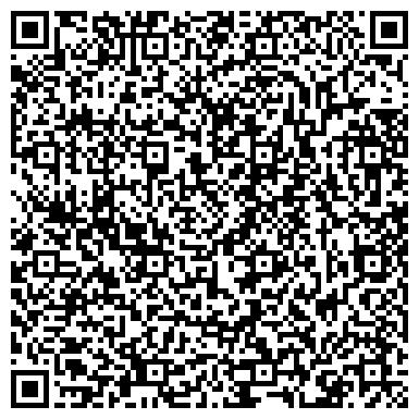 """QR-код с контактной информацией организации Студия текстильного дизайна """"Анна"""""""