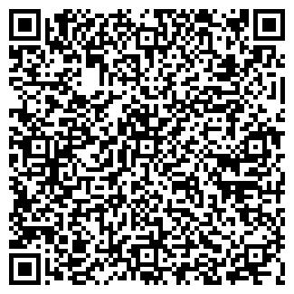 QR-код с контактной информацией организации Субъект предпринимательской деятельности Firanka
