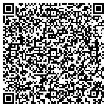 QR-код с контактной информацией организации Субъект предпринимательской деятельности СПД «Кирчанова»