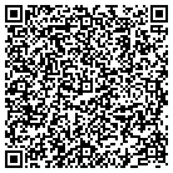 QR-код с контактной информацией организации Частное предприятие Салон штор «Plisse»