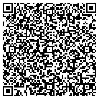 QR-код с контактной информацией организации СП «Деко окон»