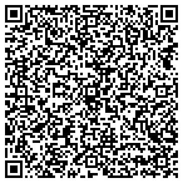 QR-код с контактной информацией организации Сеть оптово-розничных магазинов Шторочка