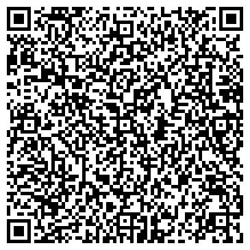 QR-код с контактной информацией организации Частное предприятие Магия Штор