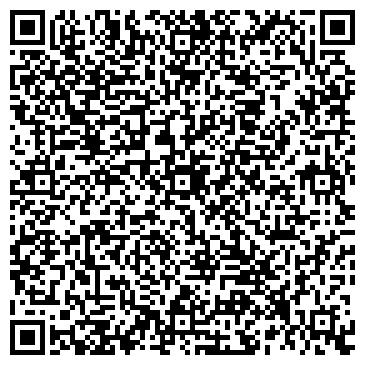 QR-код с контактной информацией организации Салон штор «Муар»