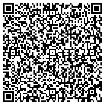 QR-код с контактной информацией организации ЧП Малоок