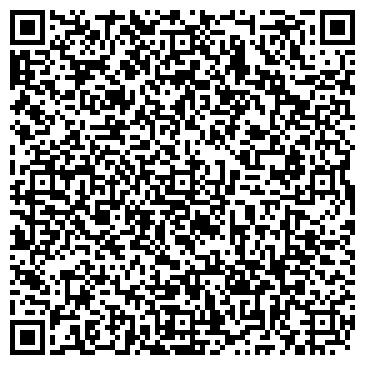 """QR-код с контактной информацией организации Салон штор """"Жанель"""""""
