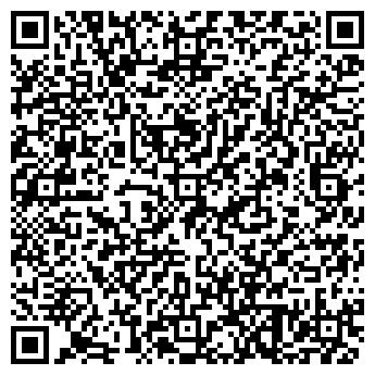 QR-код с контактной информацией организации ИП.DIZAIN.KZ