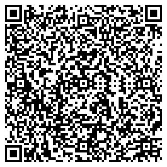 QR-код с контактной информацией организации Частное предприятие Nadia's