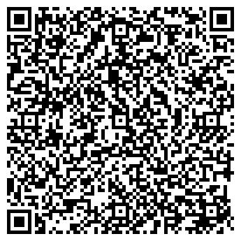 QR-код с контактной информацией организации BTL ПРОМОУШЕН