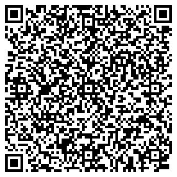 QR-код с контактной информацией организации СПД Садовская Наталья