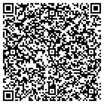 QR-код с контактной информацией организации ЧУП Винтаж-Стиль