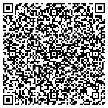 QR-код с контактной информацией организации Химчистка Dr.Cleaner, Субъект предпринимательской деятельности