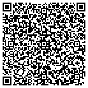 QR-код с контактной информацией организации ПП Будпрофи Виктория