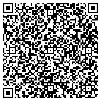 QR-код с контактной информацией организации ЧП Новиков К.С
