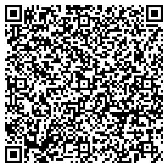 QR-код с контактной информацией организации ООО Хамелеон Трейд Груп