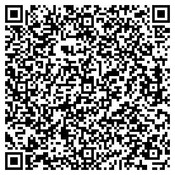 QR-код с контактной информацией организации ИП Какошин А.К.
