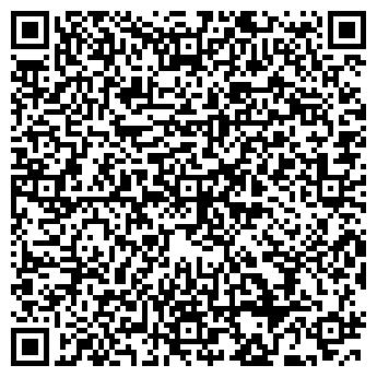 """QR-код с контактной информацией организации """"МастерОК"""""""