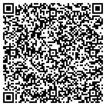 QR-код с контактной информацией организации ИП Суринович