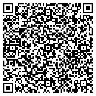 QR-код с контактной информацией организации Плюшевый город