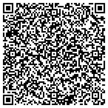 QR-код с контактной информацией организации ЧУП «Галимская»