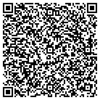 QR-код с контактной информацией организации Частное предприятие ЧСУП «ВИСТАДЭН»