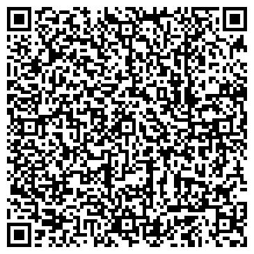 QR-код с контактной информацией организации Общество с ограниченной ответственностью ООО «АРТЛИНК»