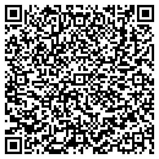 QR-код с контактной информацией организации newstrochki