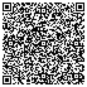 """QR-код с контактной информацией организации ОДО """"СанАльянс"""""""
