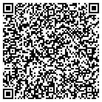 QR-код с контактной информацией организации ОДО «НаСвет»