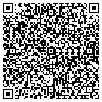 QR-код с контактной информацией организации Частное предприятие Ателье «Лекало»